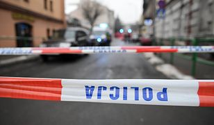Warszawa. Pobicie ze skutkiem śmiertelnym w domu opieki