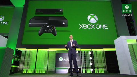 Na E3 Microsoft pokaże dużo gier