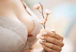 Rozstępy na piersiach - profilaktyka i usuwanie