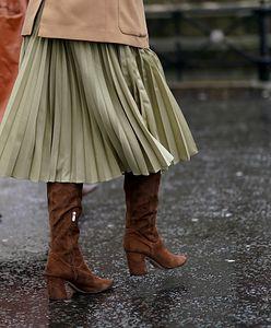 Modna spódnica na jesień w Pepco! Kupicie ją za grosze