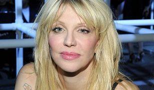 Courtney Love chce grać w filmach