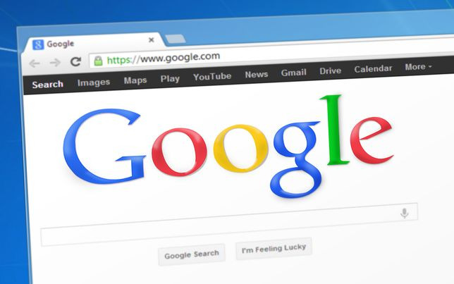 30. rocznica stworzenia WWW – 12 marca 2019 Google Doodle upamiętnia powstanie World Wide Web