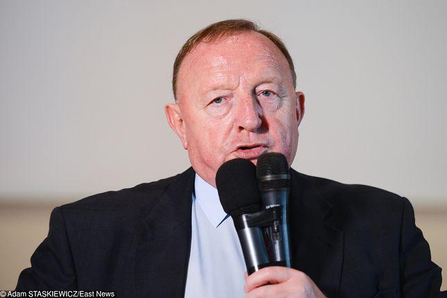 Stanisław Michalkiewicz publikuje w prawicowych mediach