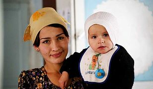 """Pokaz slajdów: """"Kirgistan i Tadżykistan - przez Tien Shan i Pamir 2013"""""""