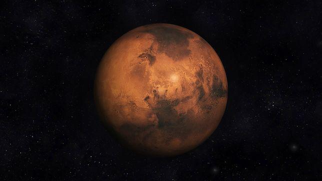 Przełomowe odkrycie na Marsie