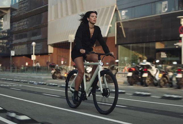 Rower elektryczny to lepsza aktywność fizyczna