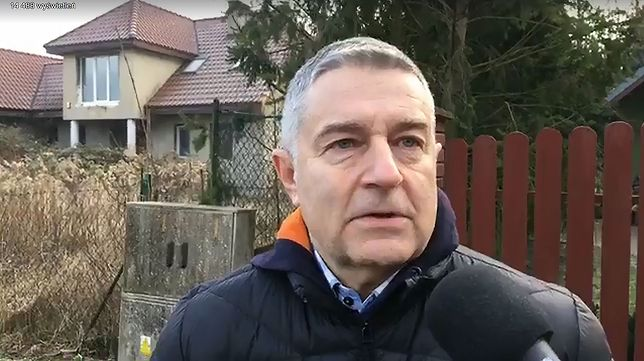 Rozmawialiśmy z Władysławem Frasyniukiem tuż po jego zwolnieniu