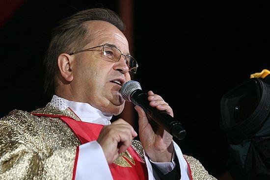 Radio Maryja znów skrytykowane za antysemityzm