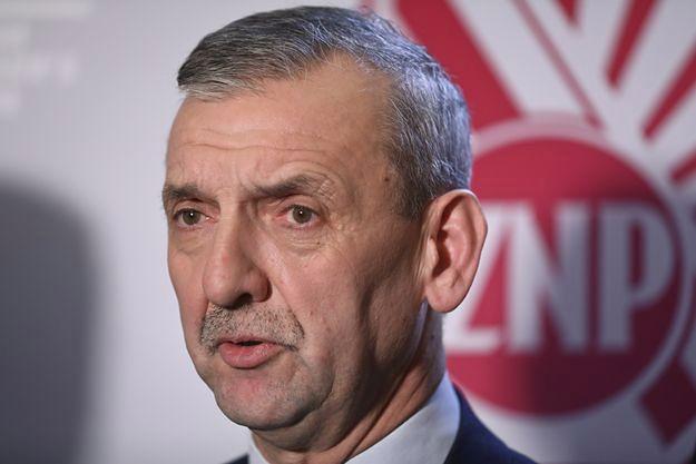 """ZNP potwierdza: będzie strajk. """"Nauczyciele odejdą od tablic"""""""