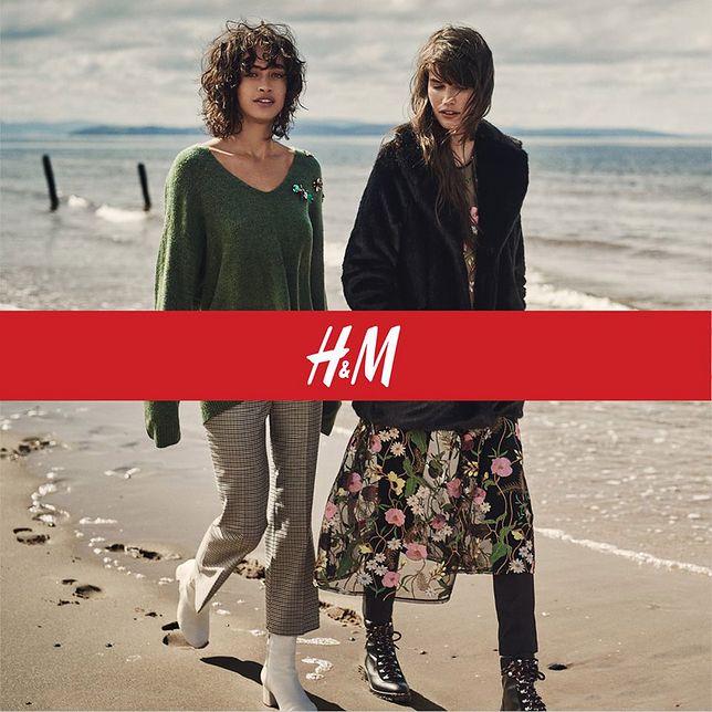 H&M - światowej sławy marka o szwedzkich korzeniach