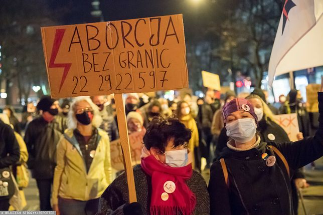 Aborcja Bez Granic