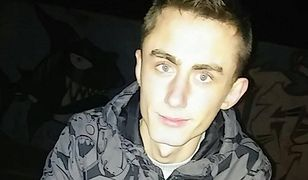 Zaginiony Adam Skórka