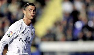 Na okładce nowej części gry pojawi się Cristiano Ronaldo.
