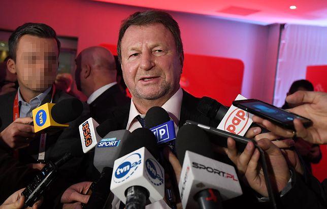 Biznesmen został przesłuchany w śledztwie dotyczącym plagiatu wyroku wydanego w warszawskim sądzie