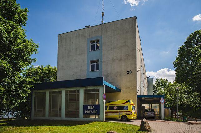 W tym szpitalu psychiatrycznym miało dojść do trzech gwałtów