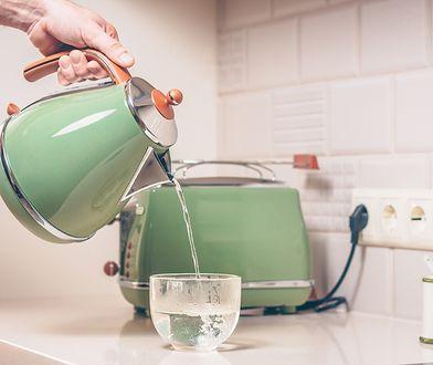 Zwrócą uwagę w kuchni. Designerskie czajniki w nowoczesnym wydaniu