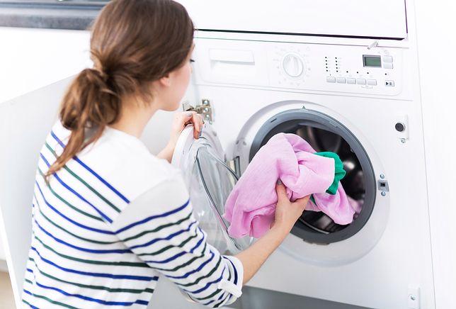 Czyszczenie pralki octem. Poradnik praktyczny krok po kroku