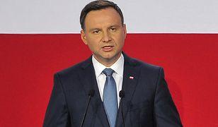 Marcin Makowski: Prezydent zaczyna się targować z PiS. I dobrze, tak się uprawia politykę