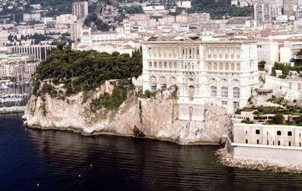 Monako, symbol blichtru i bogactwa