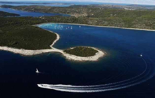 Dugi Otok - atrakcja w okolicach Zadaru