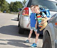 Dzieci wciąż są w niebezpieczeństwie na naszych drogach