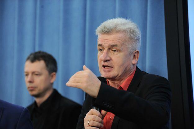Piotr Ikonowicz dla WP: kiedyś ludzie na nas pluli. Teraz przyłączają się do naszych akcji (cz.2)