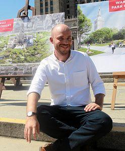 Warszawiacy chcą Warszawskiego Parku Centralnego. Po 24 godzinach zdobył ponad 5 tys. głosów