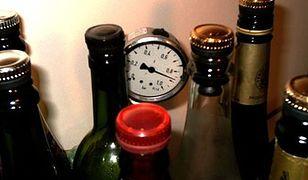 Rząd za nowelizacją ustawy dot. wina, cydru i miodu pitnego