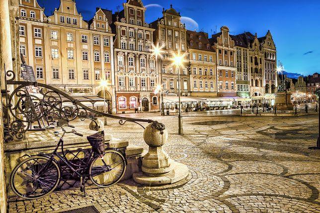 Miejsce 7. Wrocław