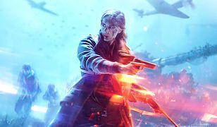 Battlefield V to jedna z najlepszych gier wojennych