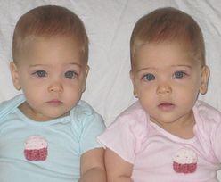 Uznano je za najpiękniejsze bliźniaczki na świecie. Jak dziś wyglądają?