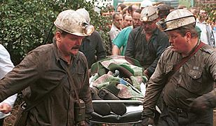 Największe katastrofy górnicze