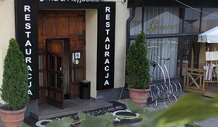 """Restauracja """"Sowa i Przyjaciele"""", w której nagrywano rozmowy polityków"""
