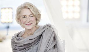 Helen Mirren w kampanii Age Perfect L'Oreal Paris