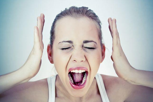 Stres zabójca - o chorobach wywoływanych przez stres