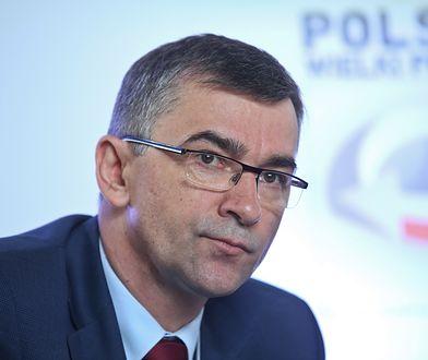 Badanie oświadczenia lustracyjnego Andrzeja Przyłębskiego na finiszu