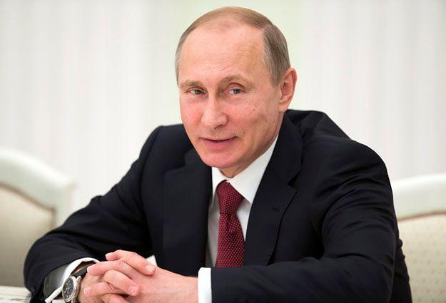 Papież Franciszek przyjmie 10 czerwca Władimira Putina
