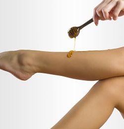 10 sposobów na piękną skórę nóg