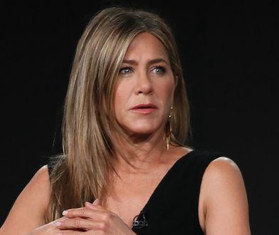 Jennifer Aniston zerwała kontakt z matką na długie lata