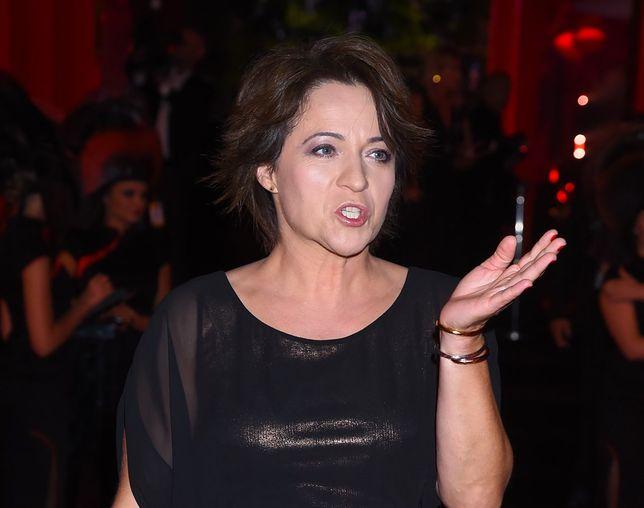 Ewa Drzyzga: widzowie wciąż nie dają jej spokoju