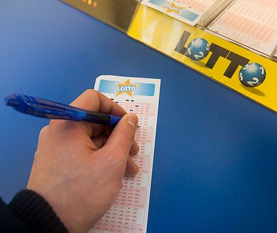 Wyniki Lotto. Polska ma nowego lottomilionera