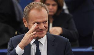 Tusk zgarnie wysoką odprawę po zakończeniu kadencji w Radzie Europejskiej. Pensja prezydenta nie robi przy tym wrażenia
