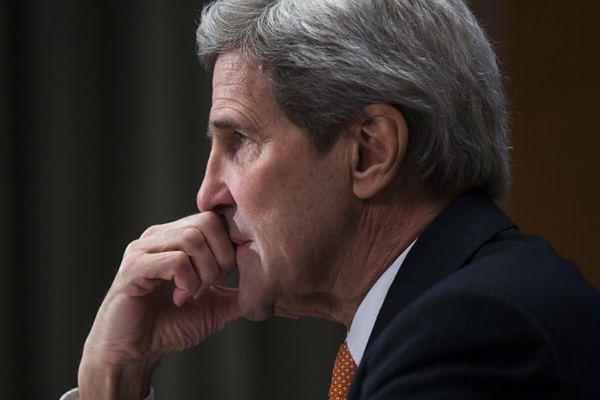 John Kerry spotka się w Szwajcarii z Siergiejem Ławrowem