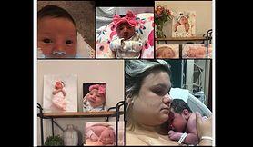 Pocałunek śmierci. Wirus opryszczki może zabić noworodka