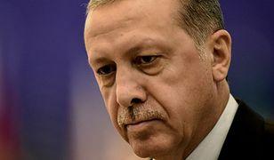 Niemal 2 tys. spraw o obrazę prezydenta Turcji
