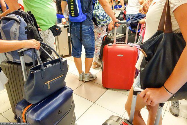 Wakacje. Nowe rozporządzenie dotyczące lotów