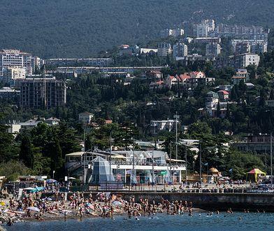Dokumenty o nowej współpracy podpisano w Jałcie. Będą dotyczyć m.in. turystyki.