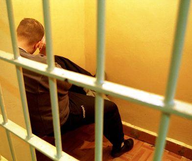 Najbardziej niebezpieczni więźniowie przebywają w jednoosobowych celach