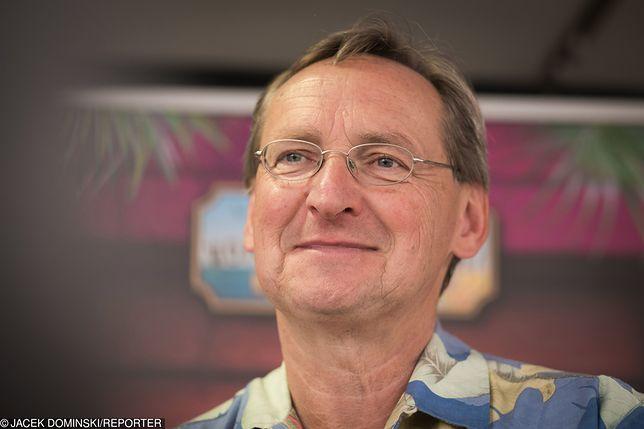 Wojciech Cejrowski doszedł do porozumienia z władzami Gdańska ws. stoiska na Jarmarku Dominikańskim