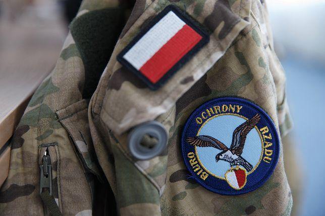 Złodzieje okradli BOR. Alert w służbach specjalnych w Polsce